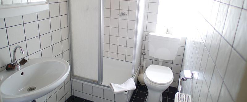 Badezimmer Eisenerzer Hof