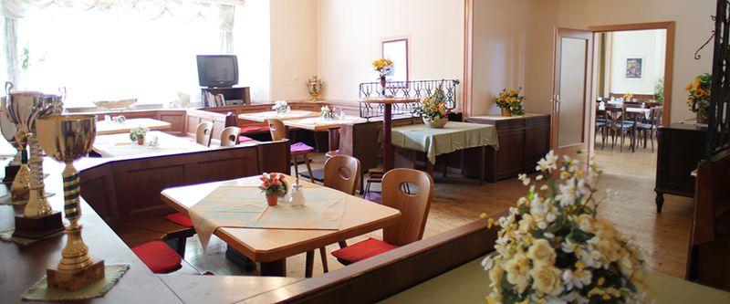 Gaststube Eisenerzer Hof