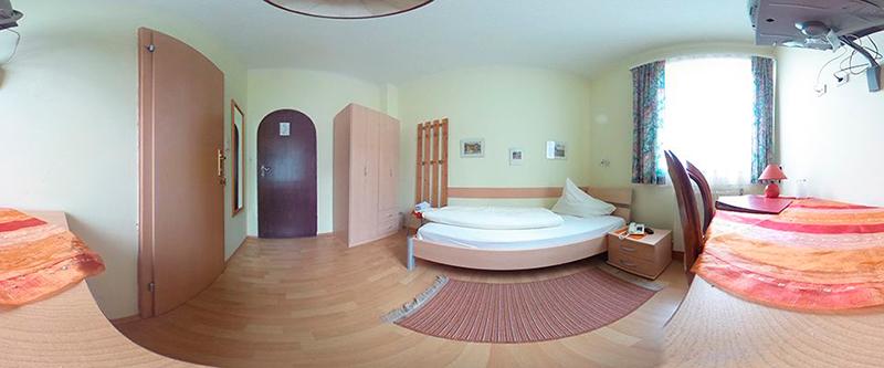 Zimmer im Eisenerzer Hof